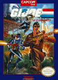 G.I. Joe: The Atlantis Factor (Nintendo Entertainment System)